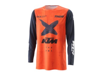 Prime Pro Shirt - langarm