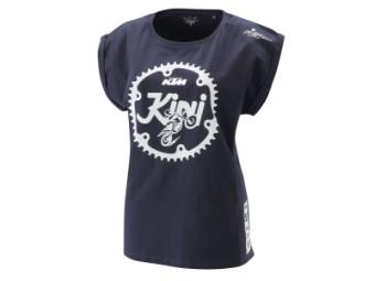Kini KTM - Women Ritzel Tee - Damen T-Shirt - kurzarm