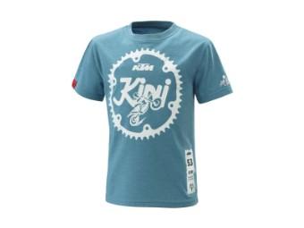 Kini KTM - Kids Ritzel Tee - Kindertshirt - kurzarm