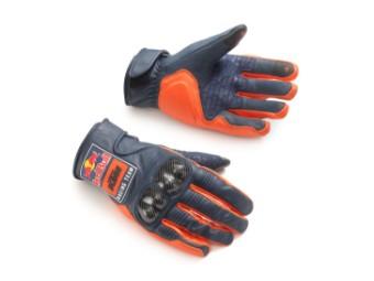RB Speed Racing Gloves - RadBull Handschuhe