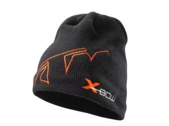 X-Bow Replica Team Beanie - X-Bow Mütze