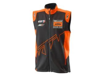 TECH 3 Replica Team Vest - KTM Weste - kurzarm