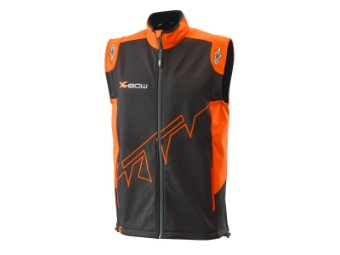 X-Bow Replica Team Vest - X-Bow Weste