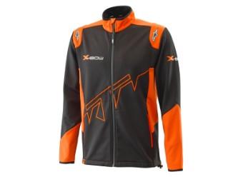 X-Bow Replica Team Softshell Jacket - X-Bow Jacke - langarm