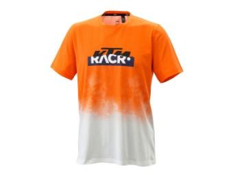 Racr Tee - KTM T-Shirt - kurzarm