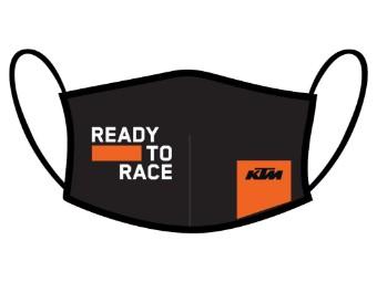 Team Face Mask - Mund Nasenschutz - Maske