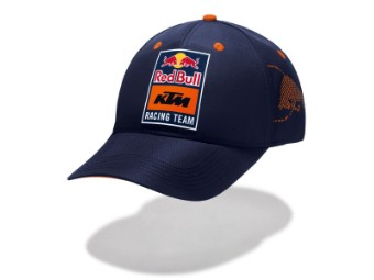 RB KTM Laser cut Cap - RedBull - KTM - Kappe