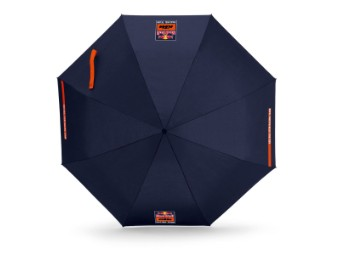 RB KTM Fletch Umbrella - Red Bull KTM Regenschirm