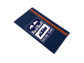 RB KTM Fletch Towel - Red Bull KTM Handtuch