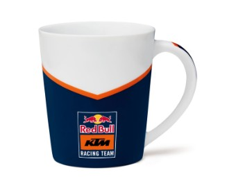 RB KTM Fletch Mug - Red Bull KTM Becher - Tasse - Kaffeebecher
