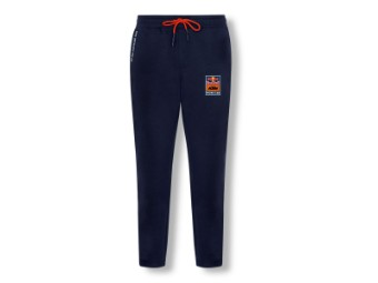 RB KTM Fletch Sweat Pants - Red Bull KTM Hose - lang