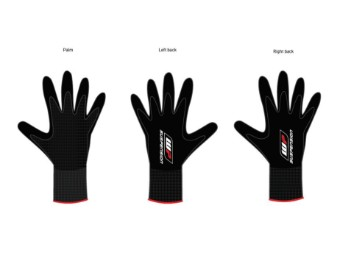 WP Mechanic Gloves - Handschuhe