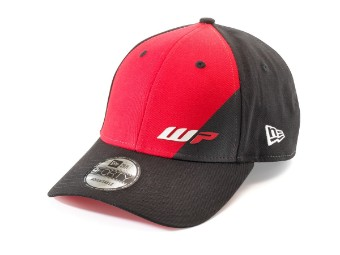 WP Curved Cap - Kappe