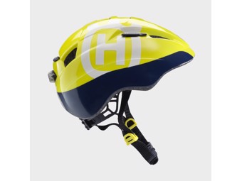 Training Bike Helmet - Kinder Trainings Helm