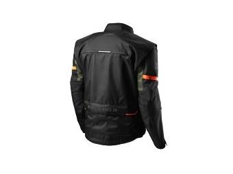 Jacke - Defender Jacket
