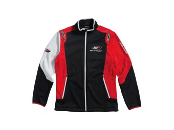 WP Team Softshell Jacket
