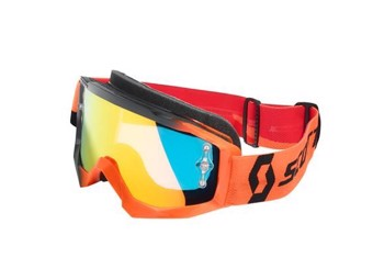 Hustle MX Goggles - Brille