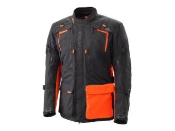 Terra Adventure Jacket - Jacke - lang