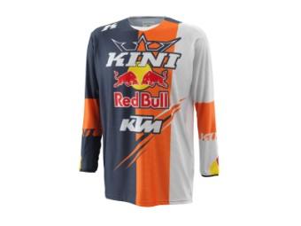 Kini-RB Competition Shirt - langarm