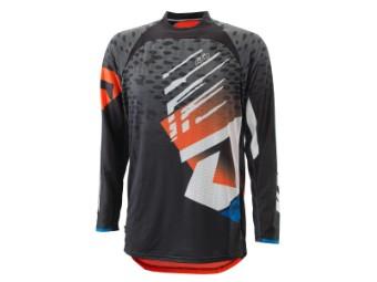 Gravity-FX Shirt Air - langarm