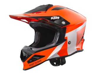 Dynamic-FX Helmet - Helm