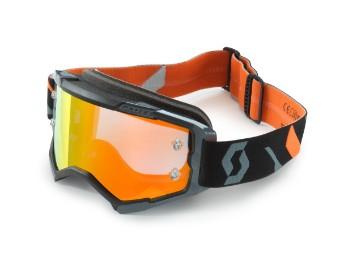 Fury MX Goggles - Brille