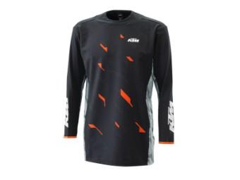 Racetech Shirt - langarm