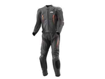 Rapid 2-PCS Suit - Lederkombi