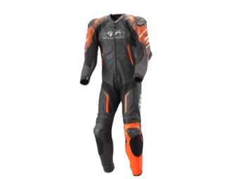 Rapid 1-PCS Suit - Lederkombi