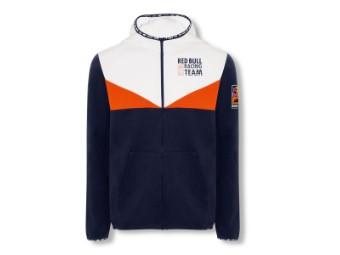 RB KTM Fletch Zip Hoodie - Red Bull KTM Jacke - langarm