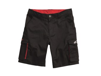 WP Team Shorts - Hose - kurz