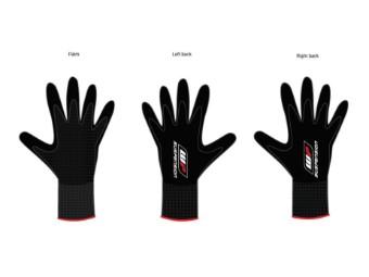 Mechanic Gloves - Handschuhe