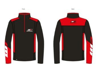 Replica Team Thin Sweater - langarm