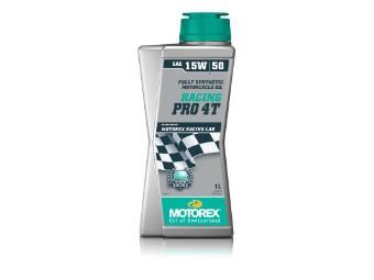 Racing Pro 4T 15W50