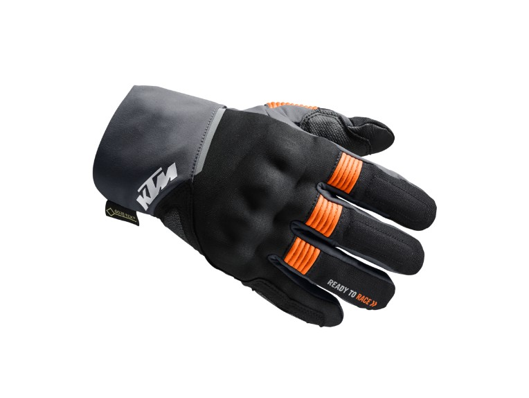 3PW1917302, Elemental GTX Gloves S/8