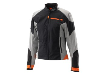 WOMAN STREET EVO JACKET