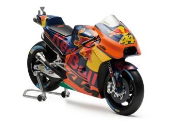 MOTO GP MODEL BIKE ESPARGARO