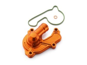 Factory Racing-Wasserpumpendeckel