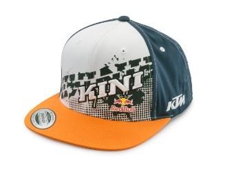 KIDS SLANTED CAP