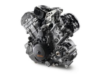 Motor 1090 ADVENTURE 2017