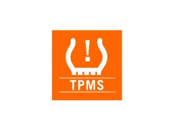 Reifendruck-Kontrollsystem (TPMS)