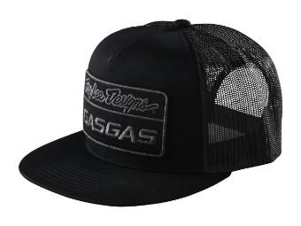 TLD GasGas Team Snapback Stock Cap