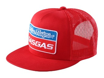 TLD GasGas Snapback Stock Cap