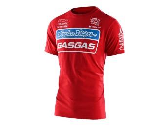 TLD GasGas Team T-Shirt Youth