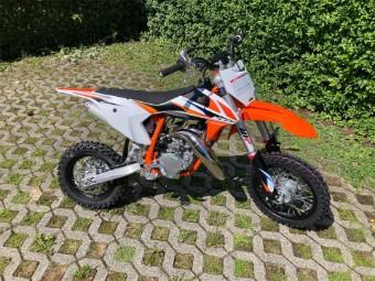 50 SX  2022