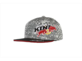 - Red Bull Pitstop Cap