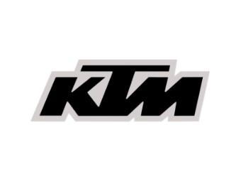 GRAPHIC FORK/S-ARM KTM