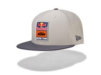RB KTM RACING TEAM HEX ERA HAT GREY