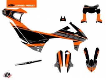 Grafikkit Breakout 690 SMC R