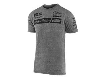 TLD KTM Team T-Shirt